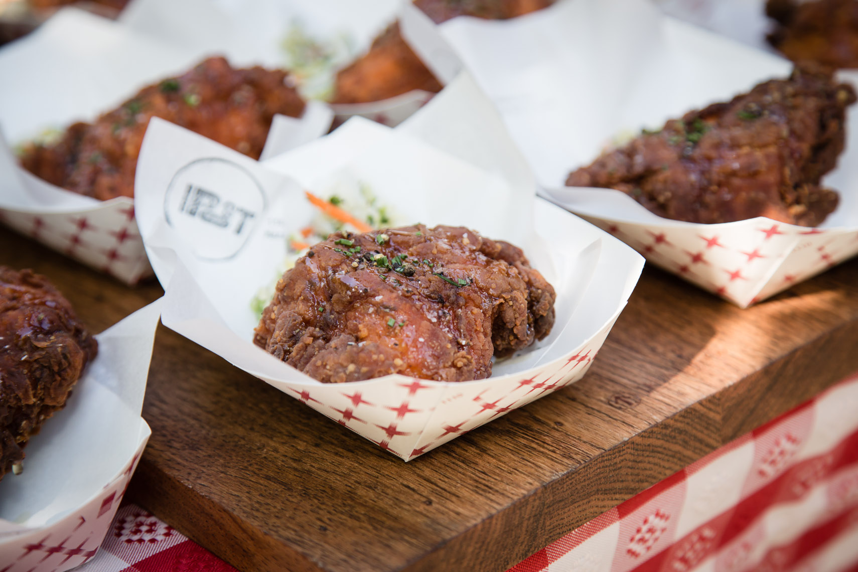 Fried Chicken Festival Event Photos